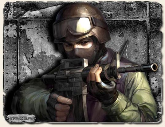 ���� Counter Strike (����� ������)